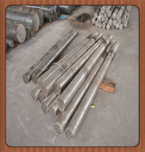 Stainless Steel Round Bar Vasco Maxc- 300 with Good Quality pictures & photos