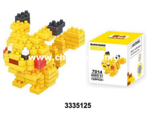 Novelty Toy Puzzle Toys Mini Building Block (3335125) pictures & photos