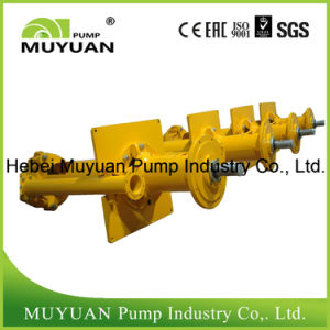 Standard Mill Discharge Heavy Duty Centrifugal Slurry Pump pictures & photos
