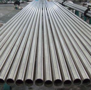 Titanium Alloy Pipe (GR11 / GR12 / GR16)