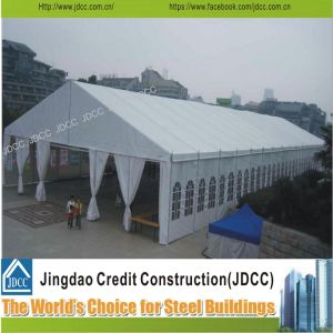 out Door Light Steel Structure Tent Design pictures & photos