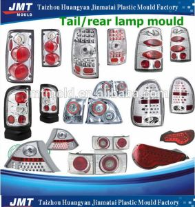 OEM Made Auto Lamp Mold pictures & photos