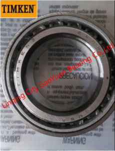 Hot Sale! Timken Inch Taper Roller Bearing (Lm12749/Lm12711) pictures & photos