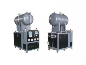 Industrial Electrical Thermal Oil Heater pictures & photos