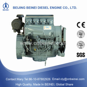 4 Stroke Air Cooled Diesel Engine F4l912t for Generator Sets pictures & photos