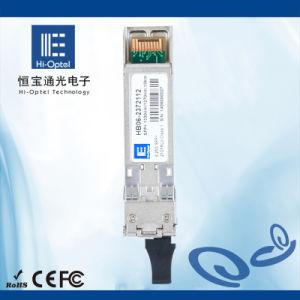 6G BIDI Optical Transceiver SFP+ Bi-Di Optical Module pictures & photos