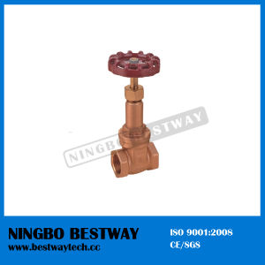 Bronze Rising Stem Gate Valve (BW-Q17) pictures & photos