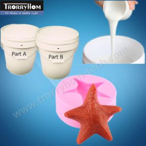 Mold Making Addition Silicone for Brioche Molds pictures & photos