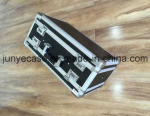 Aluminum Frame Double Open Case pictures & photos