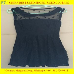 Newest Fashion, Hotest Selling Man, Women, Child Clothes (FCD-002) pictures & photos