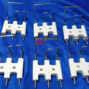 Ceramic Igniter Electrode (H type Ignition electrodes) pictures & photos