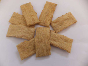 3D Pellet Snacks Food Machine pictures & photos