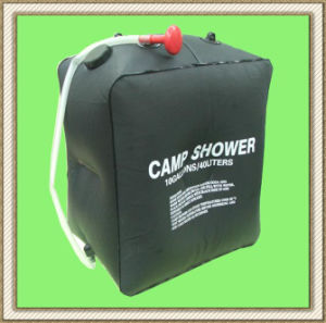 Folding Camping Shower (CL2D-FS40L) pictures & photos