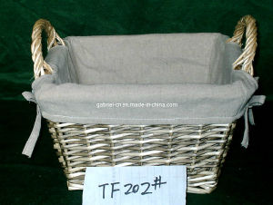Willow Basket (TF202)