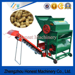 High Quality Peanut Harvester for Sale pictures & photos