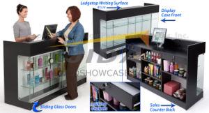 Glass Retail Showcase
