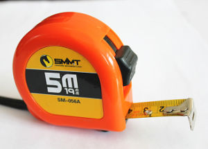 Tape Measure with Two Stopper