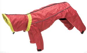 Dog Outdoor Waterproof Pongee Jacket pictures & photos