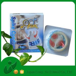 New Sex Condom with Thron Come out! ---Spike Condom with Thorns pictures & photos