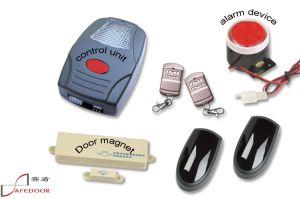 Alarm Device for Rolling Shutter pictures & photos