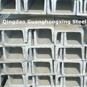 Q235, Q275, Q345, Ss400, Hot Rolled, H Beam/I Beam in Steel Profile pictures & photos