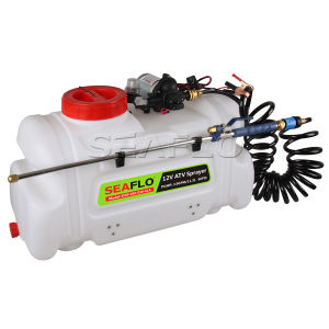 China 50L Electric Garden Sprayer Tank China Sprayer Tank