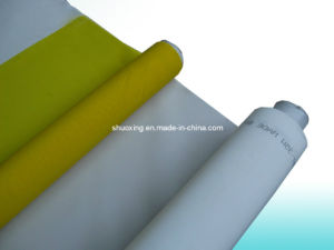 High Density Polyester Printing Mesh Fabric pictures & photos
