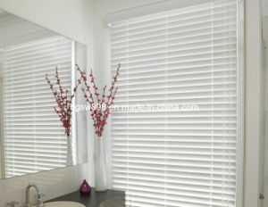25mm Good Quality PVC Foam Blinds