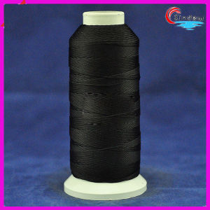 Nylon Bonded Thread with High Abrasion Resistance pictures & photos