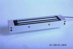300lbs Single Door Magnetic Lock with CE (JS-180) pictures & photos