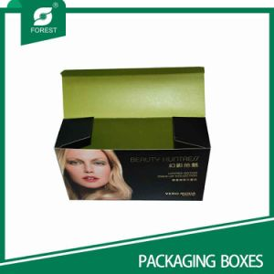 Colorful Cosmetic Packaging Boxes Manufacturer Fp537 pictures & photos