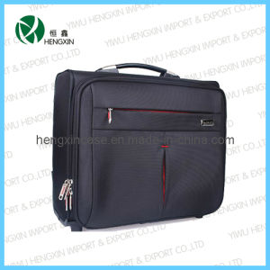 Toted Business Bag Briefcase Attache Documents Bag (HX-TS05) pictures & photos