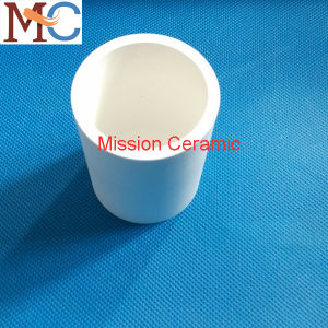 Industrial Bn Boron Nitride Ceramic Crucible pictures & photos