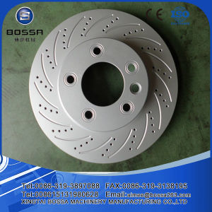 The Best Brake Disc, Brake Rotors for Different Vehicles pictures & photos