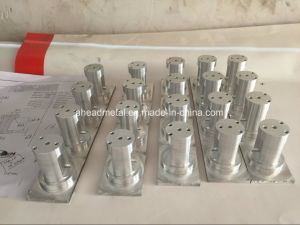 Carbon Steel CNC Machining Part for Auto Parts pictures & photos