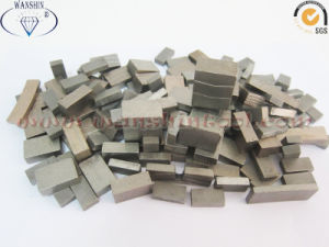 Diamond Segments for Granite Marble Sandstone pictures & photos