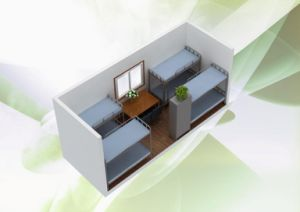 Container House pictures & photos