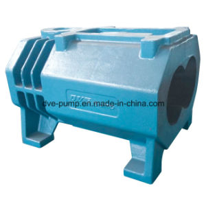 High Efficiency Performed Pitch Dry Screw Vacuum Pump pictures & photos