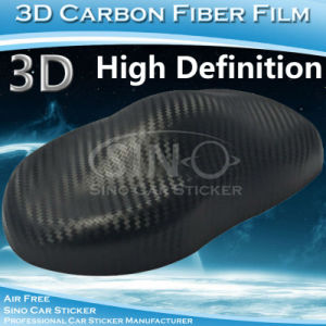 China high definition black 3d car wrap carbon fiber for House wrap definition