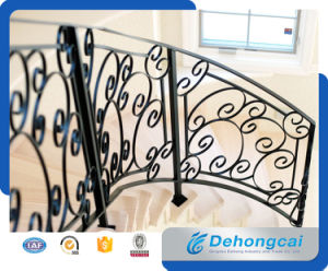 High Quality New Stainless Steel Stairs Railing pictures & photos