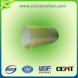 Fiberglass Pipe /Fiberglass Cloth Pipe for Motor & Generator (MJ-3641) pictures & photos