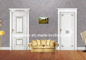 High Quality Carving Wood Door Frame Designs pictures & photos