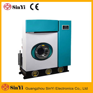 (GXB) Industrial Commercial Dry Cleaner Equipment Semi Automatic Dry Cleaning Machine