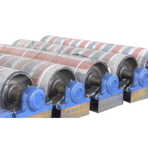 Belt Conveyor Pulley, Pulley Device pictures & photos