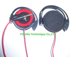 High Definition Ear-Hook Headphone