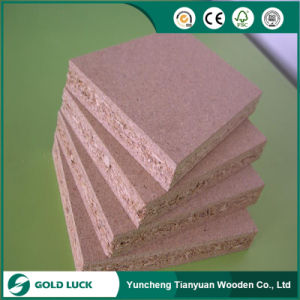 High Quality Chipboard/Particle Board for Furniture pictures & photos