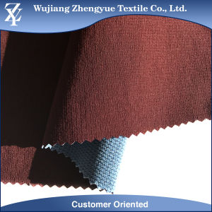 Nylon Polyester Elastane 4 Way Stretch Ripstop Outdoor Garment Fabric pictures & photos