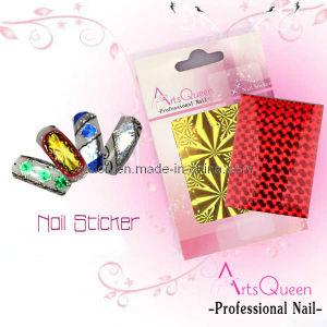 3D Nail Sticker, Nail Tattoo, 3D Sticker pictures & photos