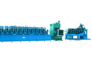 Auto Sections Roll Forming Machines pictures & photos