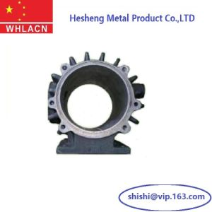 OEM Lost Wax Investment Casting Automobile Tractor Spare Parts pictures & photos
